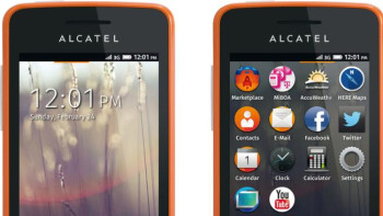 First Firefox OS phone coming to Europe this Summer: the Alcatel One Touch Fire