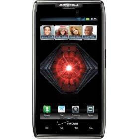 The Motorola DROID RAZR MAXX