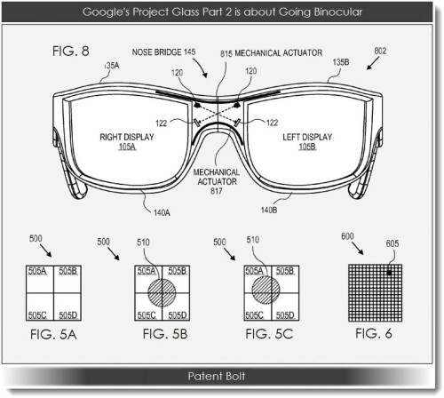 Google Glass Part 2