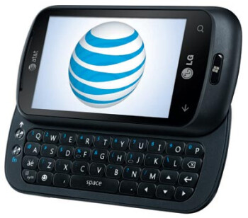 The Windows Phone powered LG Quantum
