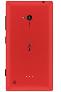 Nokia Lumia 720 unveiled