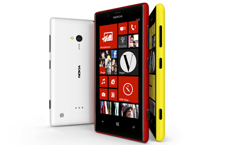 Nokia Lumia 720 unveiled