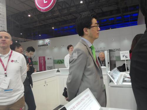 LG Optimus G Pro camera samples