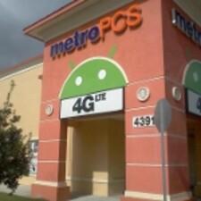 MetriPCS is growing its LTE business