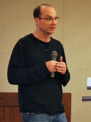 Andy Rubin says execution is the key to Samsung's success