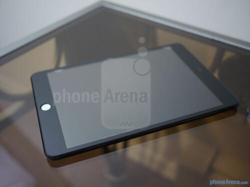 Spigen Apple iPad mini accessories hands-on