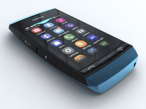 Best Feature phone or entry level phone - Nokia Asha 305
