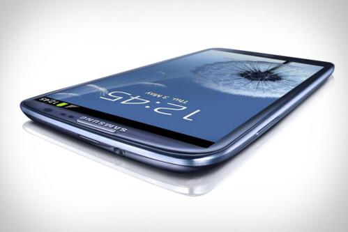 Best Smartphone - Samsung Galaxy S III