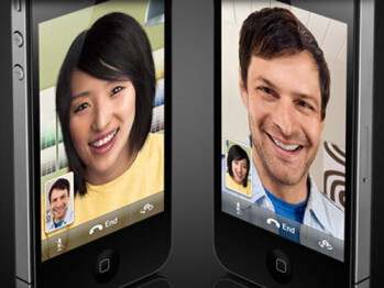 Apple allegedly infringed on VirnetX's patent with the FaceTime feature