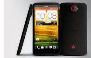 The HTC One X+