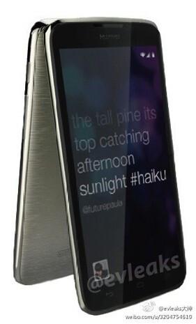 The Huawei G710