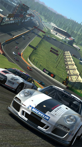 Real Racing 3 Review