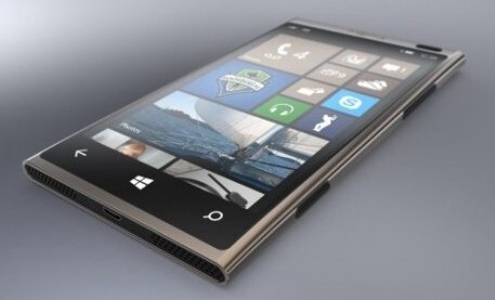 Catwalk will bring a new aluminum design series for Nokia