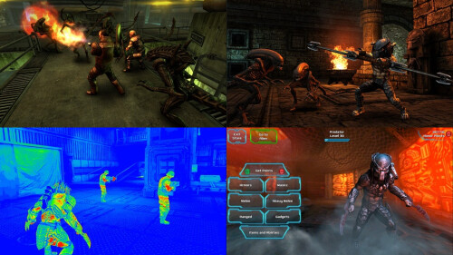 AVP: Evolution - Android, iOS - $4.99