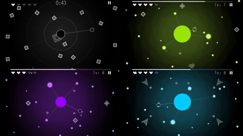 infinite - Android, iOS - $0.99
