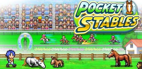 Pocket Stables - Android, iOS - $3.99