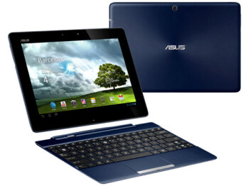 Now updated to Android 4.2.2, the ASUS Transformer Pad TF300