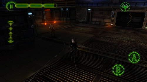 AVP Evolution screenshots