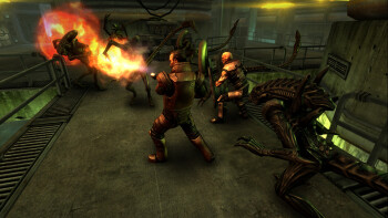 Aliens fight Predators in 'AVP: Evolution' for iOS and Android; read our review!