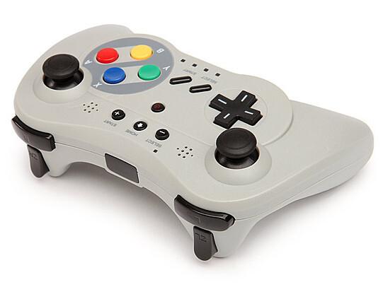 Pro controller U