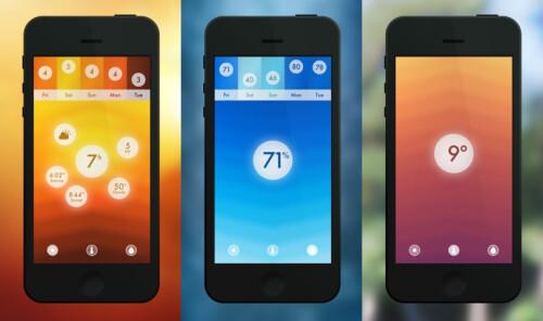Haze - iOS - $0.99