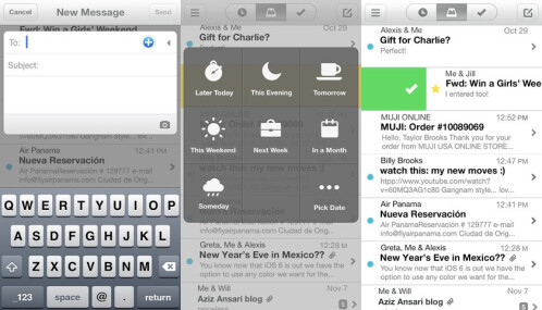 Mailbox - iOS - Free