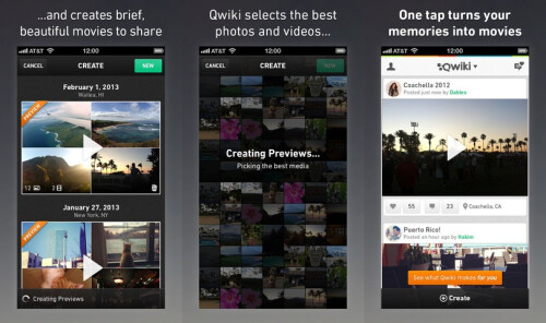 Qwiki - iOS - $0.99
