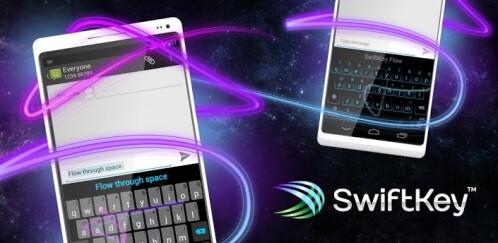 SwiftKey 4 - Android - $4.49