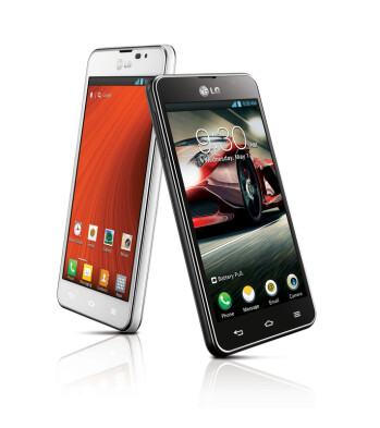 The LG Optimus F5 could be coming to Verizon as the LG Lucid 2