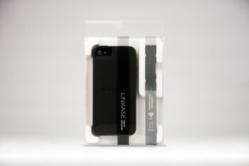 Linkase for iPhone is made to boost Wi-Fi signal reception