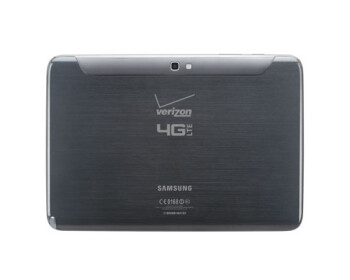 Samsung Galaxy note 10.1 with 4G LTE for Verizon