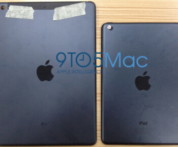 iPad 5 might look a lot like an iPad mini.