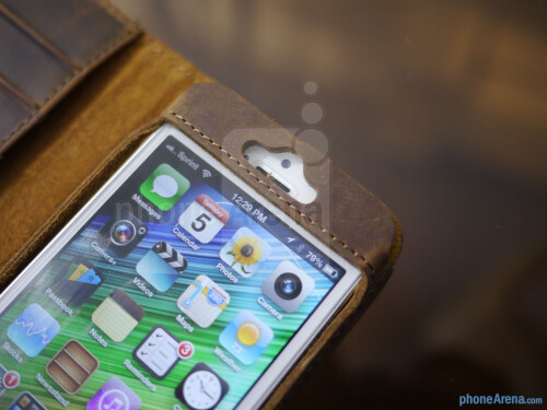Acase Collatio iPhone 5 Case hands-on