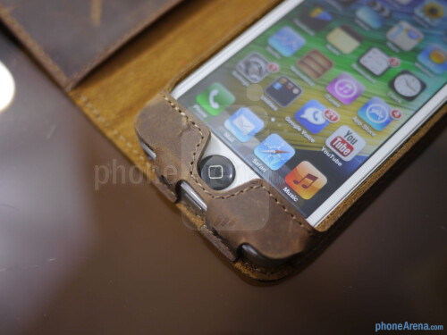 Acase Collatio iPhone 5 Case hands-on