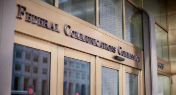 Next stop for the merger is the FCC