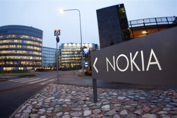 All the way from Finland, Nokia comes to support Apple in appellate court
