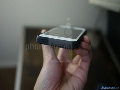 PowerSkin iPhone 5 Battery Case hands-on