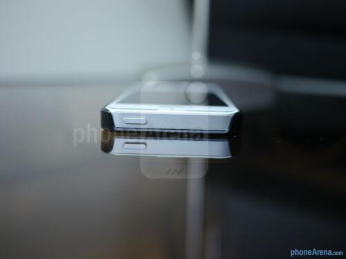 Spigen iPhone 5 Saturn Case hands-on
