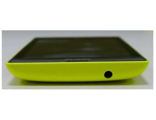 Nokia Lumia 520 at the FCC
