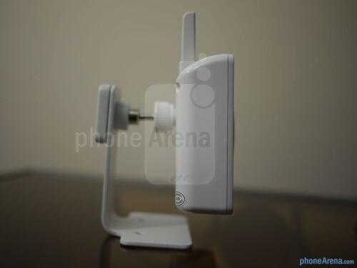 Y-cam HomeMonitor Indoor Camera hands-on