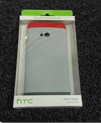 HTC Double Dip Hard Shell Case