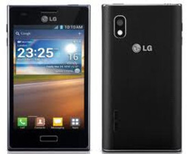 The LG Optimus L5II