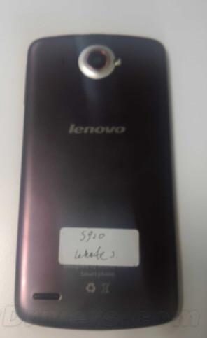 The Lenovo S920 is said to offer a phablet-sized 5.3 inch display