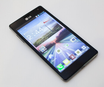 Now open is the bootloader on the LG Optimus 4X HD