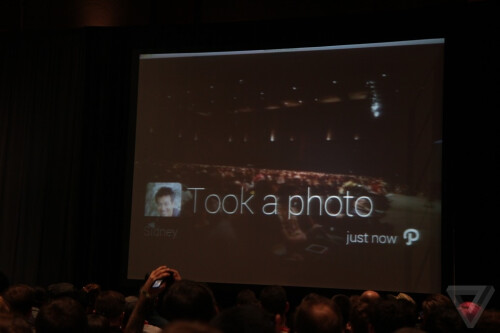Google shows off Glass apps at SXSW event
