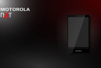 Without the dark lighting, this was Monday's Motorola NXT leak