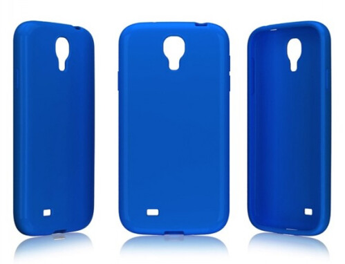 Alleged Samsung Galaxy S 4 cases