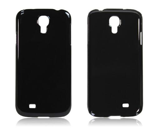 Alleged Samsung Galaxy S 4 cases