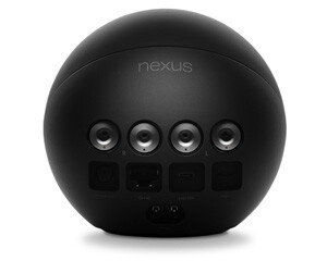 Last year, attendees to Google I/O received a free Nexus Q