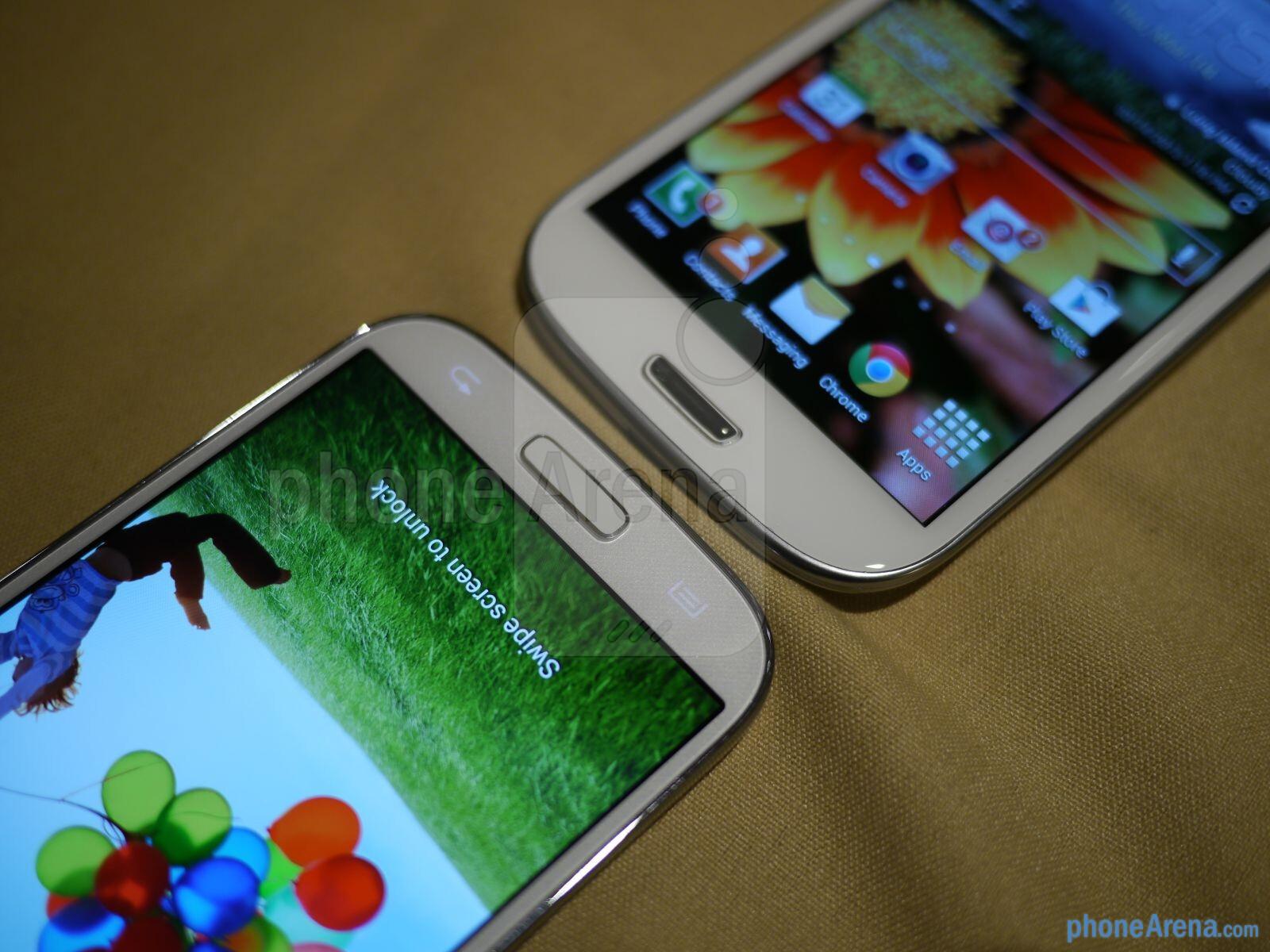 Description: Samsung Galaxy S4 có gì khác với Galaxy S3? 6